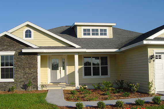 Citrus County FL Home Builder